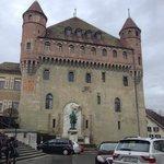 Saint Marie castle