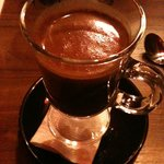 Photo de BARbar Cafe & Chocolate