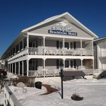 Photo de Sandpiper Beachfront Motel