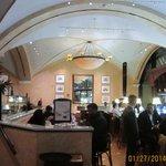 The Bar at Brio