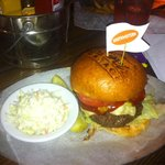 Best burger of my life!