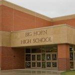 High School Sheridan