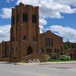 Iglesia St. Peter - Sheridan