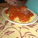 Foto van Pino's Pizza and Italian Restaurant