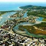 Noosa's pristine waterways