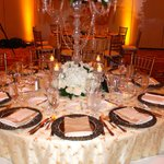 Our Table Setting