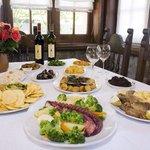 Fotografia de Restaurante Pedra Furada