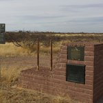 Site Monument