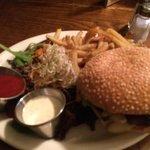 Bourgeois Burger