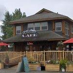 Wildflower Cafe Aug 2010