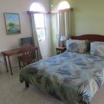 The Esperanza Room