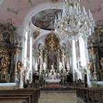Sts. Peter and Paul Church, Oberammergau