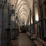 Southwark Cathedral - Gothic Nave