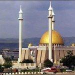 Abuja central mosque