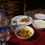 Shanti Home restaurant