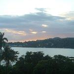 sunrise @ Ivanhoe