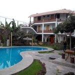 HOTEL ALEGRIA NAZCA PERU