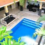 Canggu Surf Hostel Foto