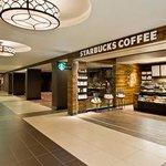 Sheraton Silver Spring Starbucks
