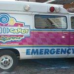 my kind of ambulance!!  ;)