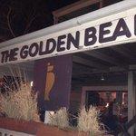 The Golden Bear Bar with Light Food Options - Sacramento, CA