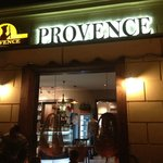 Provence in Tbilisi