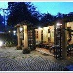 Seven Elephants Cafe