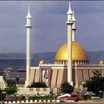 National mosque Abuja