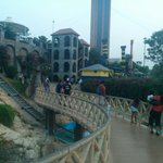 Wonderla Theme Park