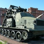 Military Historical Museum of Artillery