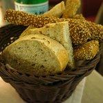 コペルトのパン