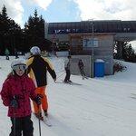 Kouty ski resort