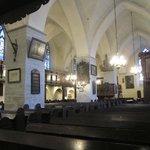 Beautiful Puhavaimu Kirik