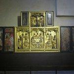The Holy Kinship Altarpiece