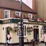 Crosses Corner Windsor