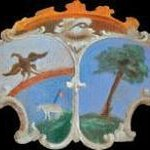 stemma famiglia Pastorio