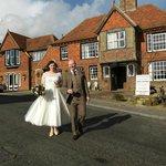 West Sussex Best Kept Wedding Venue