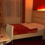 Foto di Hotel Rodelheimer Hof - Am Wasserturm