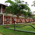 Photo of Hotel Mahanuge