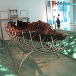 2000 year old 'Jesus Boat'