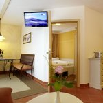 Residenz Apartment **** Landvilla-Romantika Lermoos