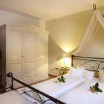 Romantika Apartment **** Landvilla-Romantika Lermoos
