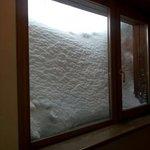 finestra corridoio