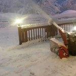 Neve gennaio 2014