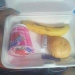 200 Bhat Breakfast!!!