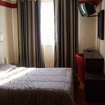 Cama habitación individual