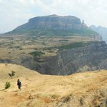 Naneghat Hills