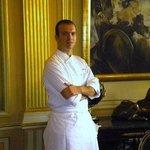 Notre Chef Ricardo