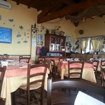 Photo of antico ristorante marinaro