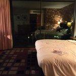Senior Fellows Superking Bedroom
